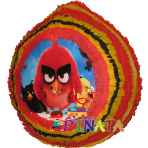 Піньята Angry Birds
