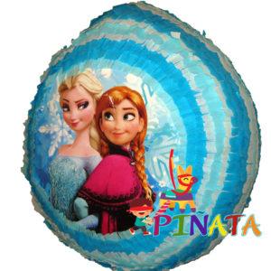 Піньята Анна і Ельза
