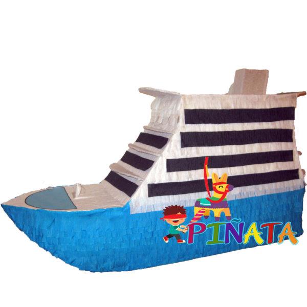 Піньята Круїзний лайнер