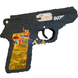 Піньята Револьвер