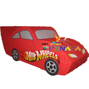 Піньята Hot Wheels