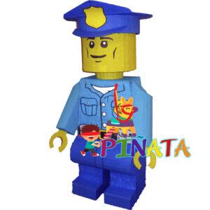 Піньята Лего Поліція