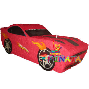 Піньята Машинка Hot Wheels