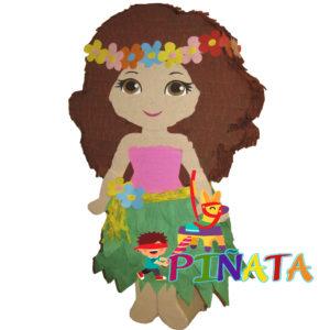 Піньята Гавайська дівчинка