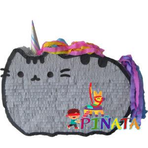 Піньята Кіт Пушен